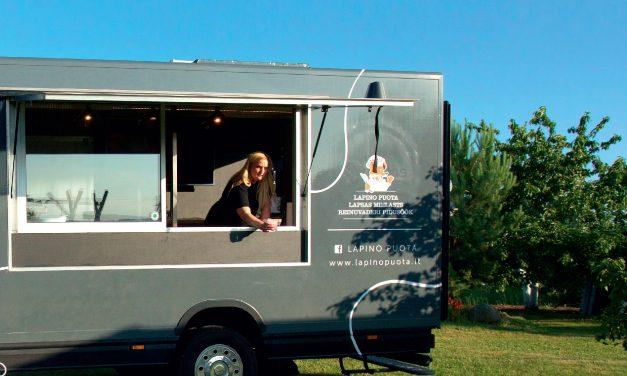 Naujasis maisto vagonėlis – receptas nepamirštamai šventei