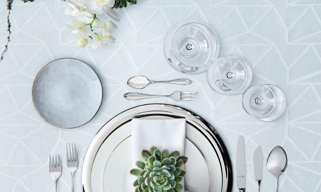 Vestuvių stalo serviravimo ir dekoro paslaptys