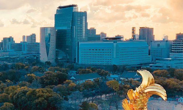 Japonų virtuvę saugo UNESCO