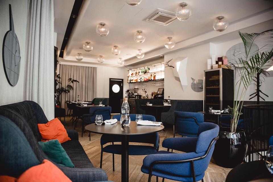Lobby bar Amandus