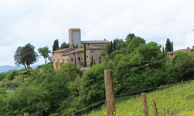 Apie italų tautos aistrą gastronominėms vertybėms
