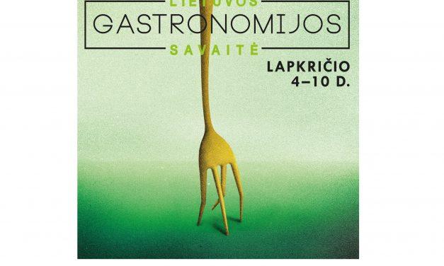 Lietuvos gastronomijos savaitė kviečia į pažintį su 39 restoranais