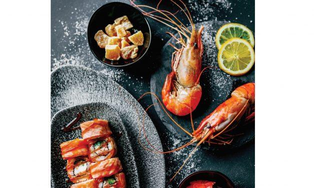 """""""Gourmet Panorama"""" – kasdienei skonių šventei"""