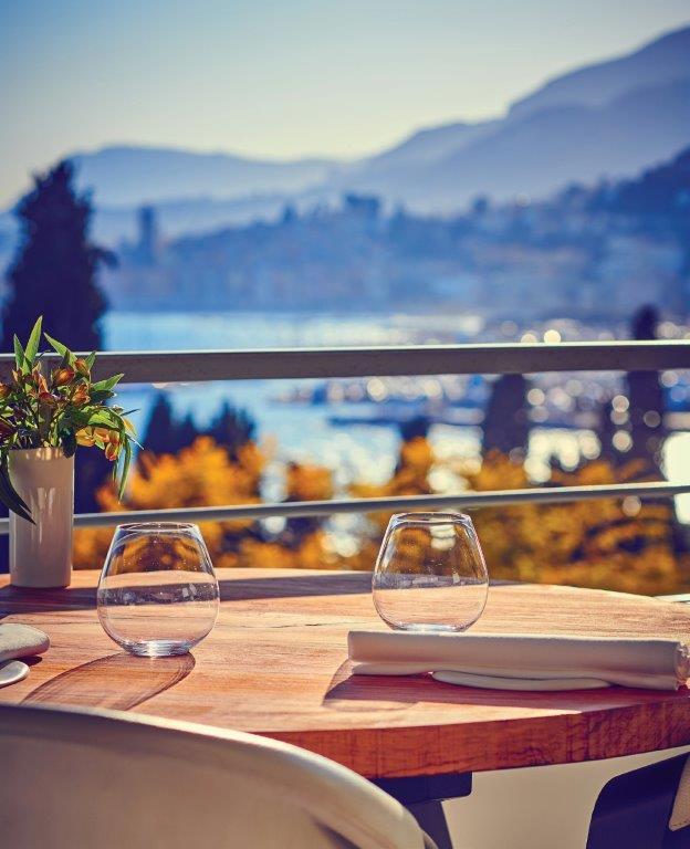 "Restoranas ""Mirazur"", Nicolas Lobbestael nuotr."