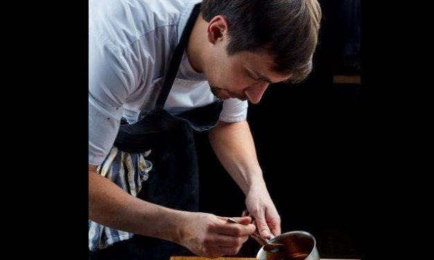 """Vilius Ručinskas: """"Michelin"""" restoranuose išmokau vertinti kokybę ir nuoširdumą"""