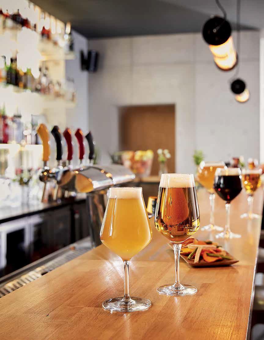 """Gamintojas """"Chef&Sommelier"""", kolekcija """"Beer Premium"""". Atstovai Lietuvoje indų salonai """"Žana"""""""