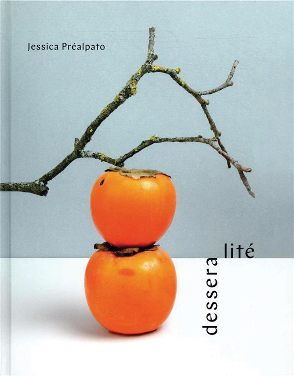 """Jessicos Préalpatos knyga """"Desseralité"""""""
