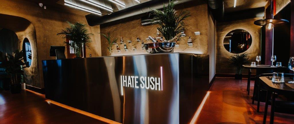 I Hate Sushi 05