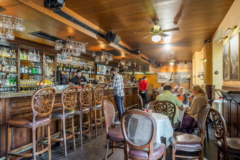 Restoranas California