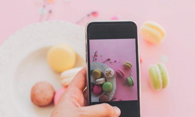 """Desertų pornografija: 10 daugiausiai publikuojamų """"Instagram"""" saldėsių"""