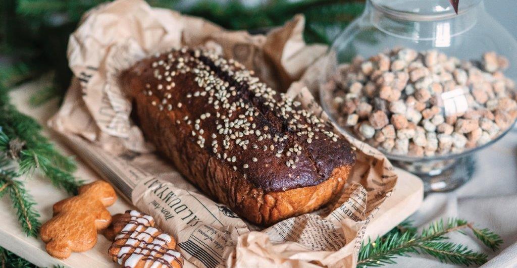 """""""Mon Ami"""" kepyklėlės ruginė duona su kanapių sėklomis"""