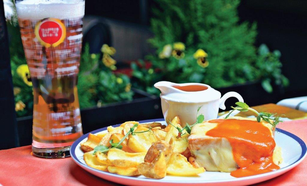 """Restoranas """"Galo do Porto"""" 06"""