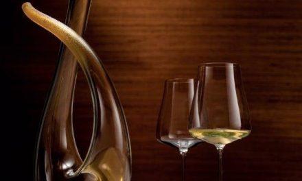 Vyno apnuoginimas