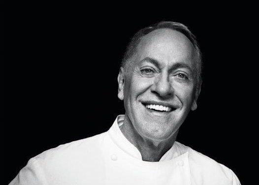 Patrickas O'Connellis – amerikiečių virtuvės popiežius