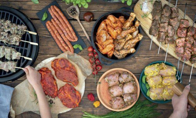 """""""Rimi"""" ekspertai pastebi – lietuviai vis daugiau dėmesio skiria mėsos ir žuvies kokybei. Ką svarbu žinoti?"""