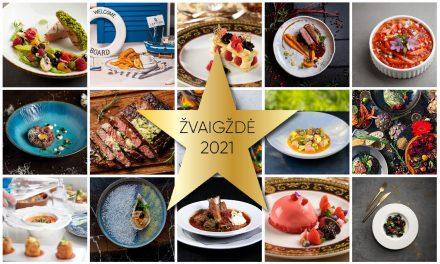 Kviečiame rinkti Lietuvos gastronomijos savaitės žvaigždę!