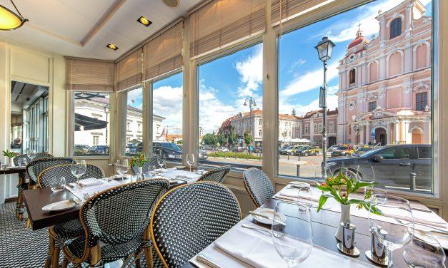 "Restoranas ""Astorija Brasserie"""